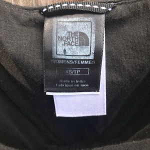 The North Face Dresses - The North face Black Dress